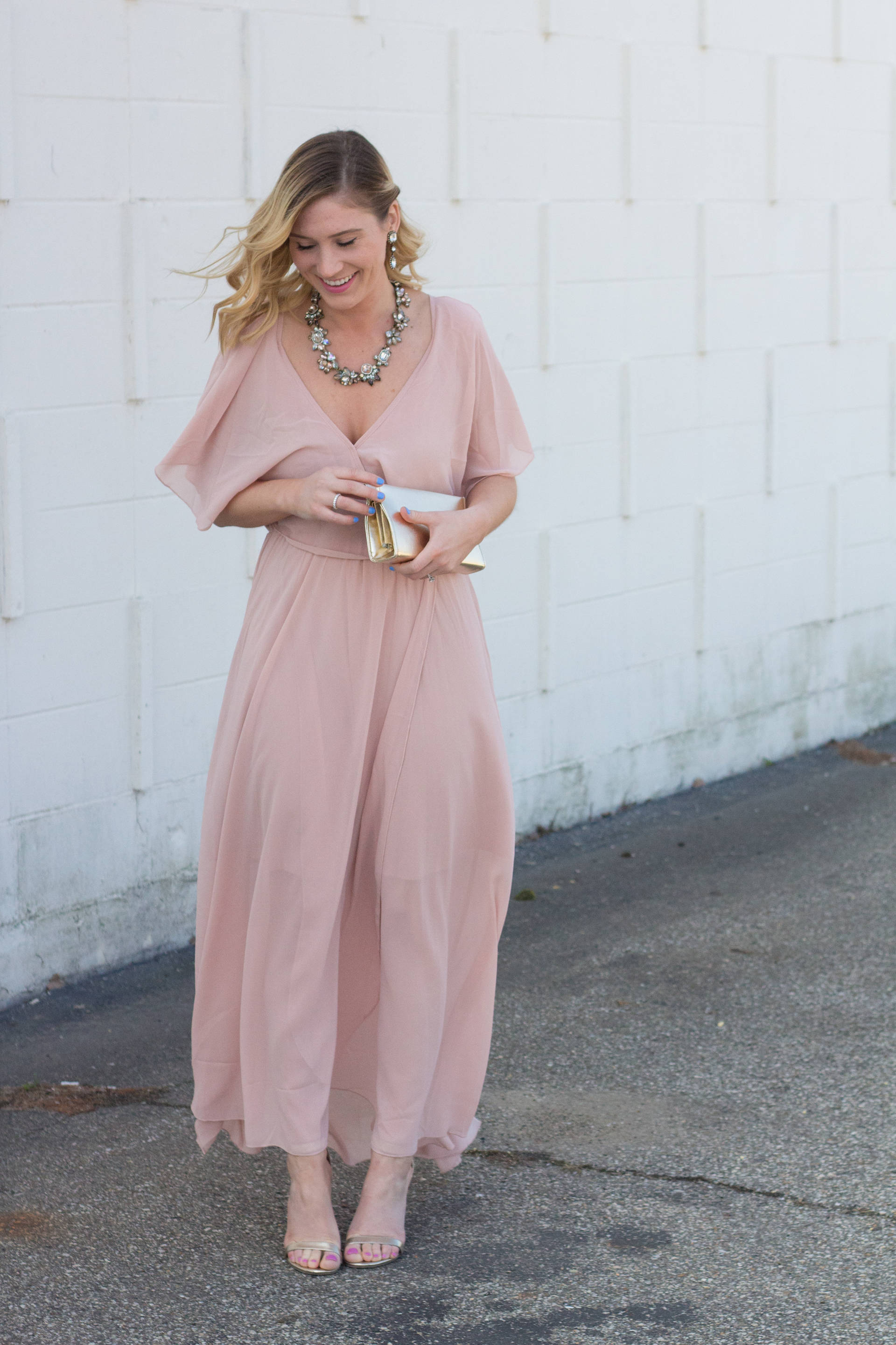 Spring Formal + Prom Inspiration - tons of picks under $75! | Gold-Hatted Lover