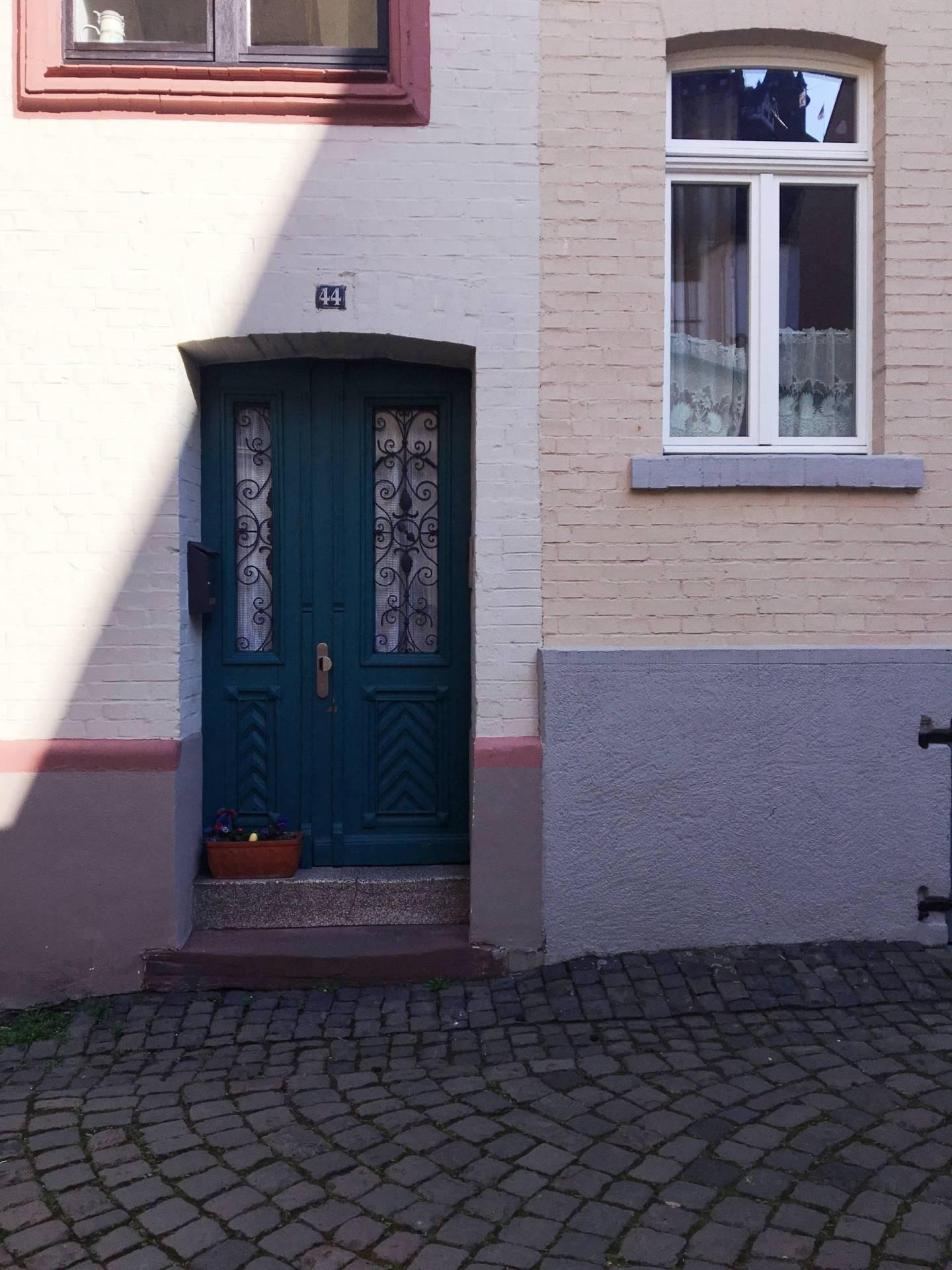 Doortraits of Germany