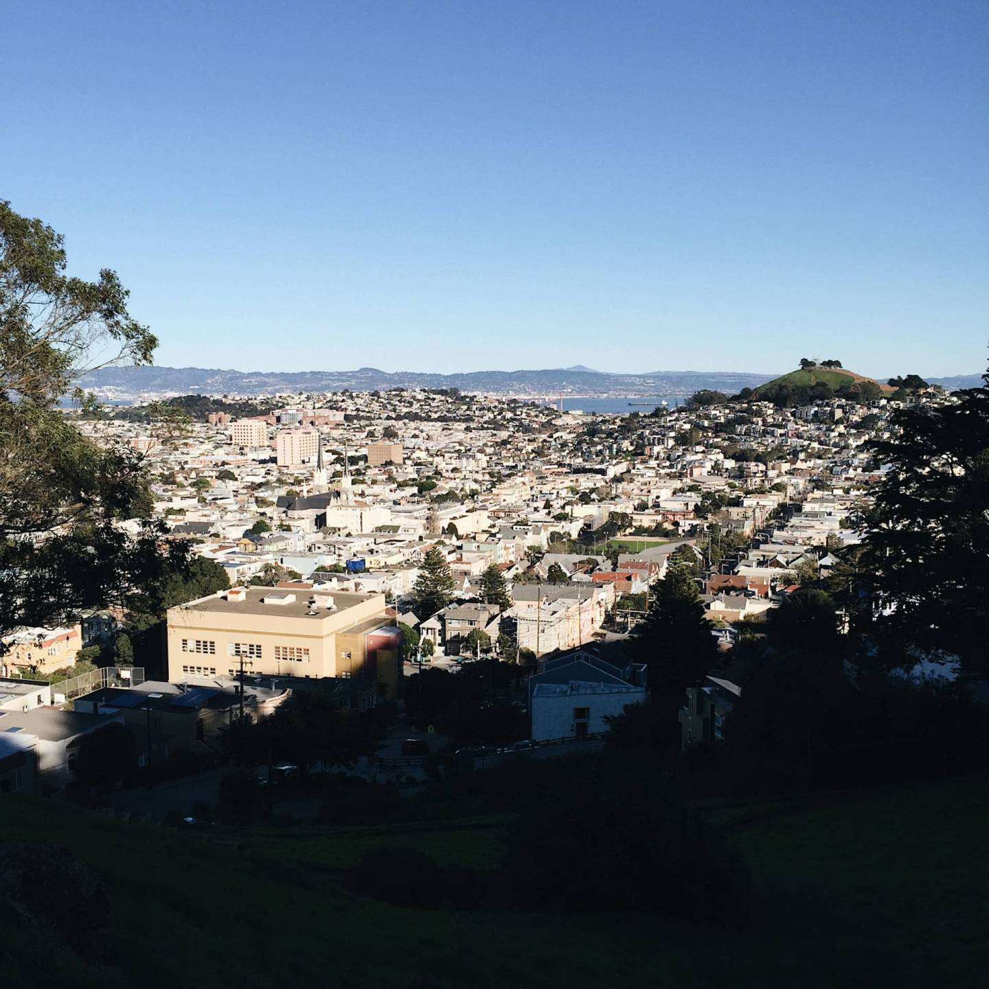 6 Unexpected Locations for a Fall Getaway - #5 San Francisco