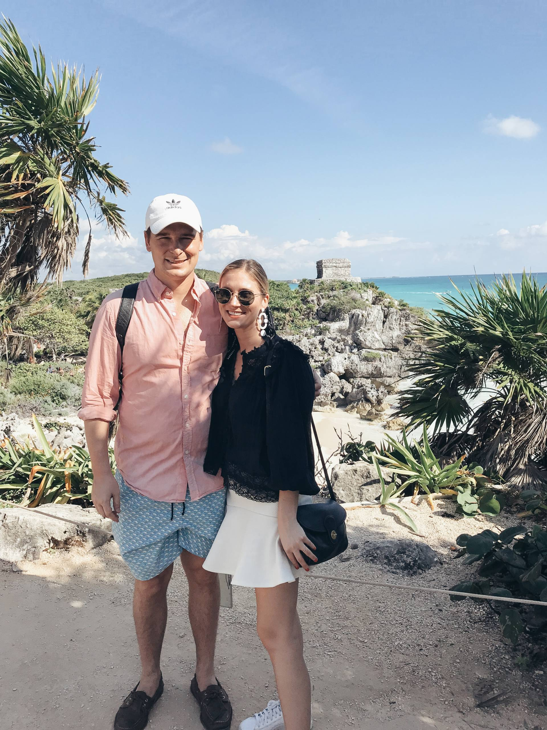 How We Spent a Weekend in Tulum