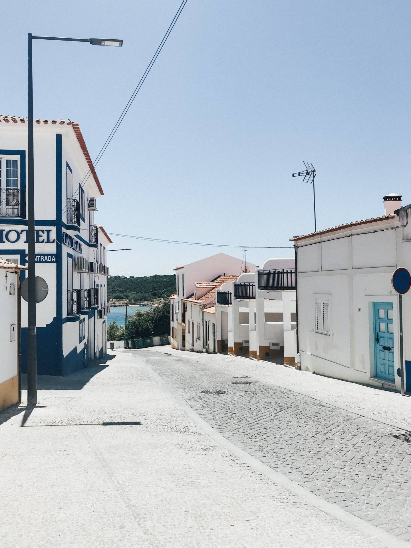 The Best Coastal Region in Portugal (Hint: it's not the Algarve).