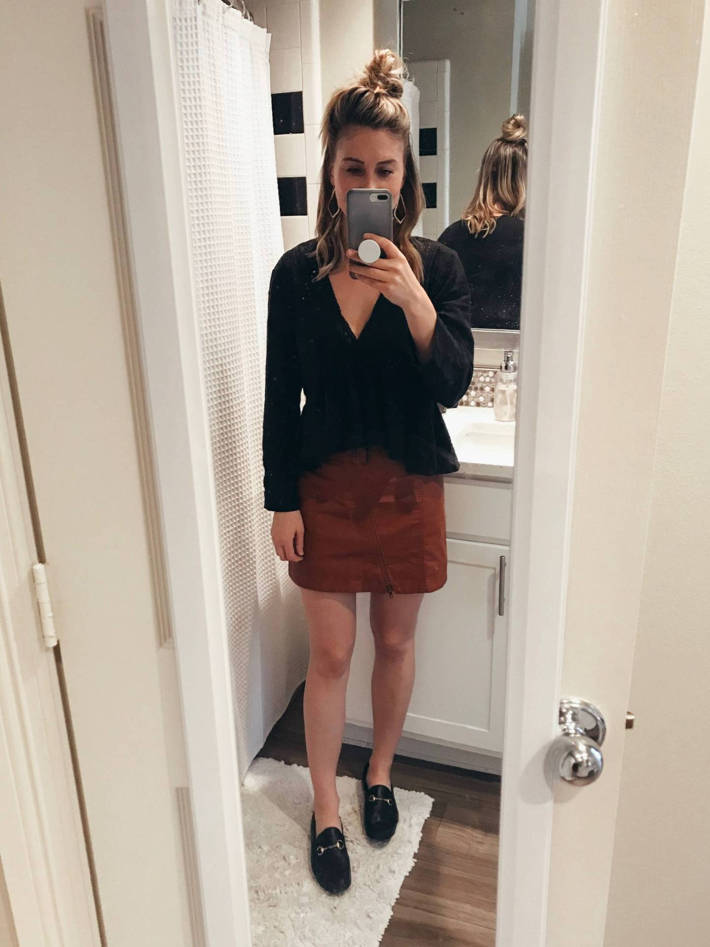 Outfits I Wore and Liked