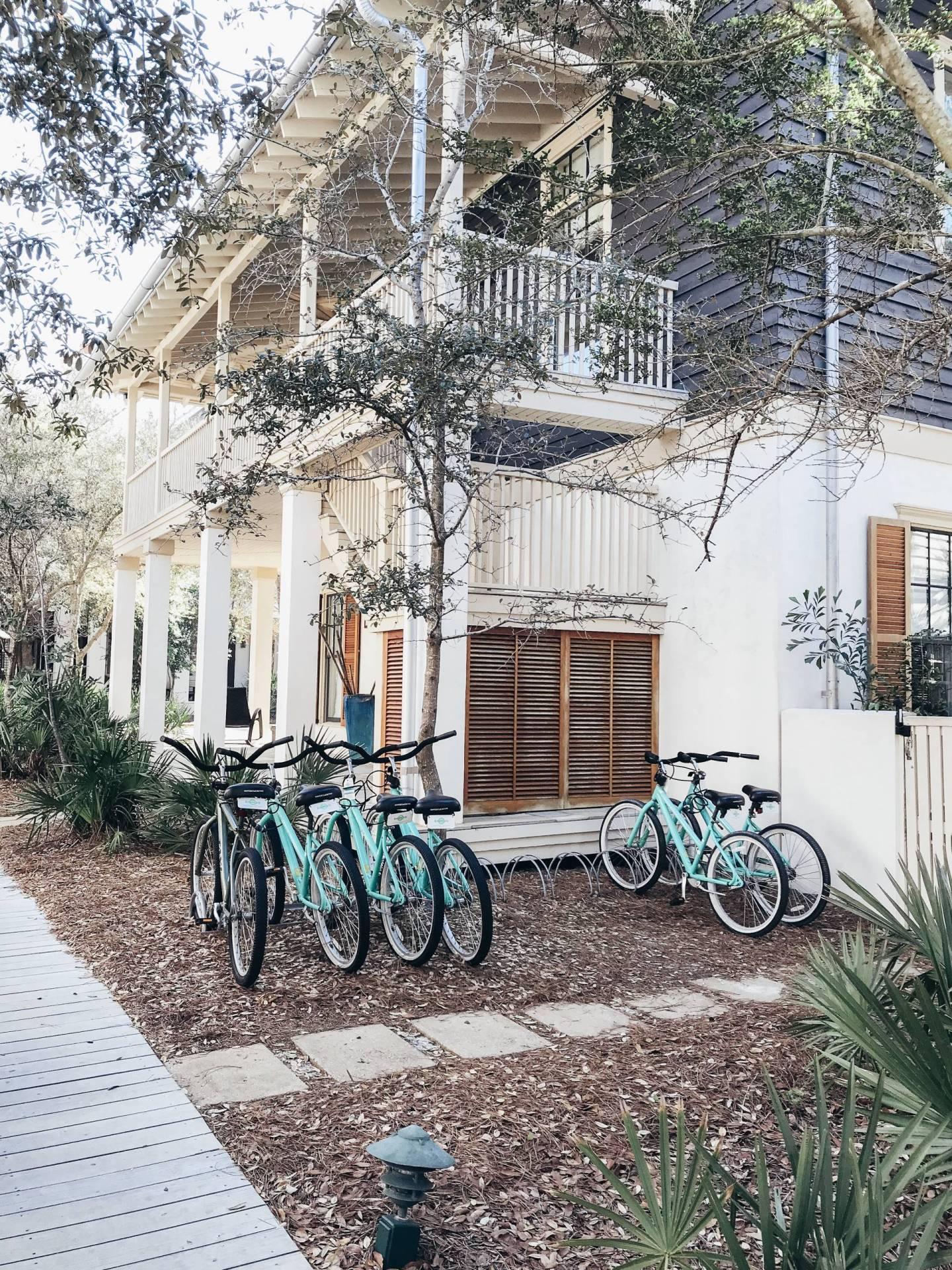 A Guide to Rosemary Beach 30A, Florida's Hidden Gem