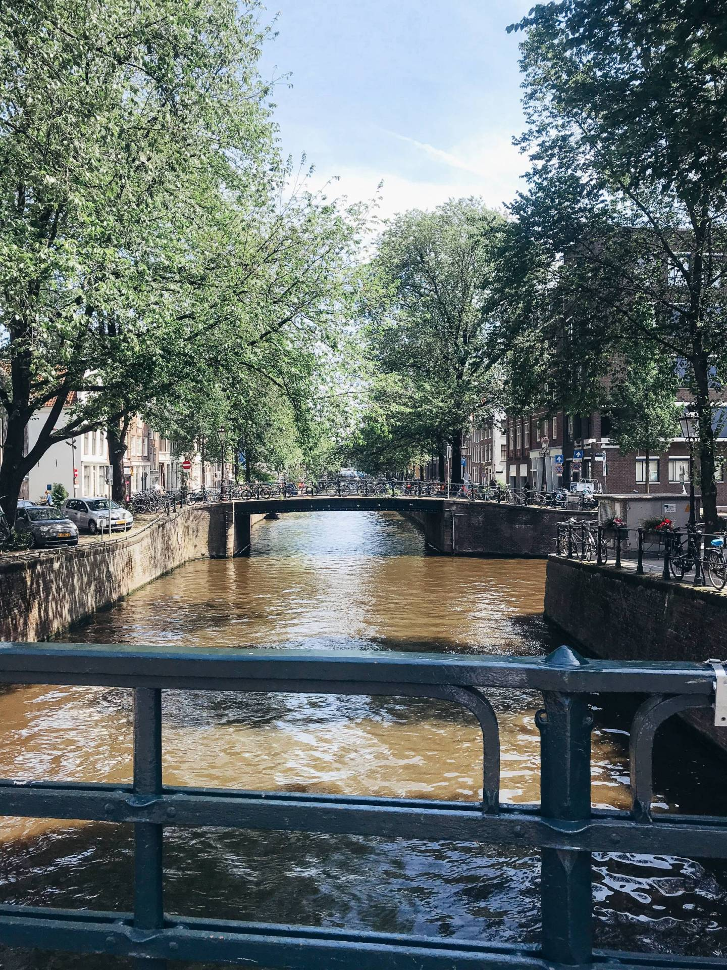 This place is just unreal! Amsterdam quickly became one of my favorite places we have ever visited - there's just nothing like it. Click through for everything we did, where we ate, and the hotel we loved during our stay.