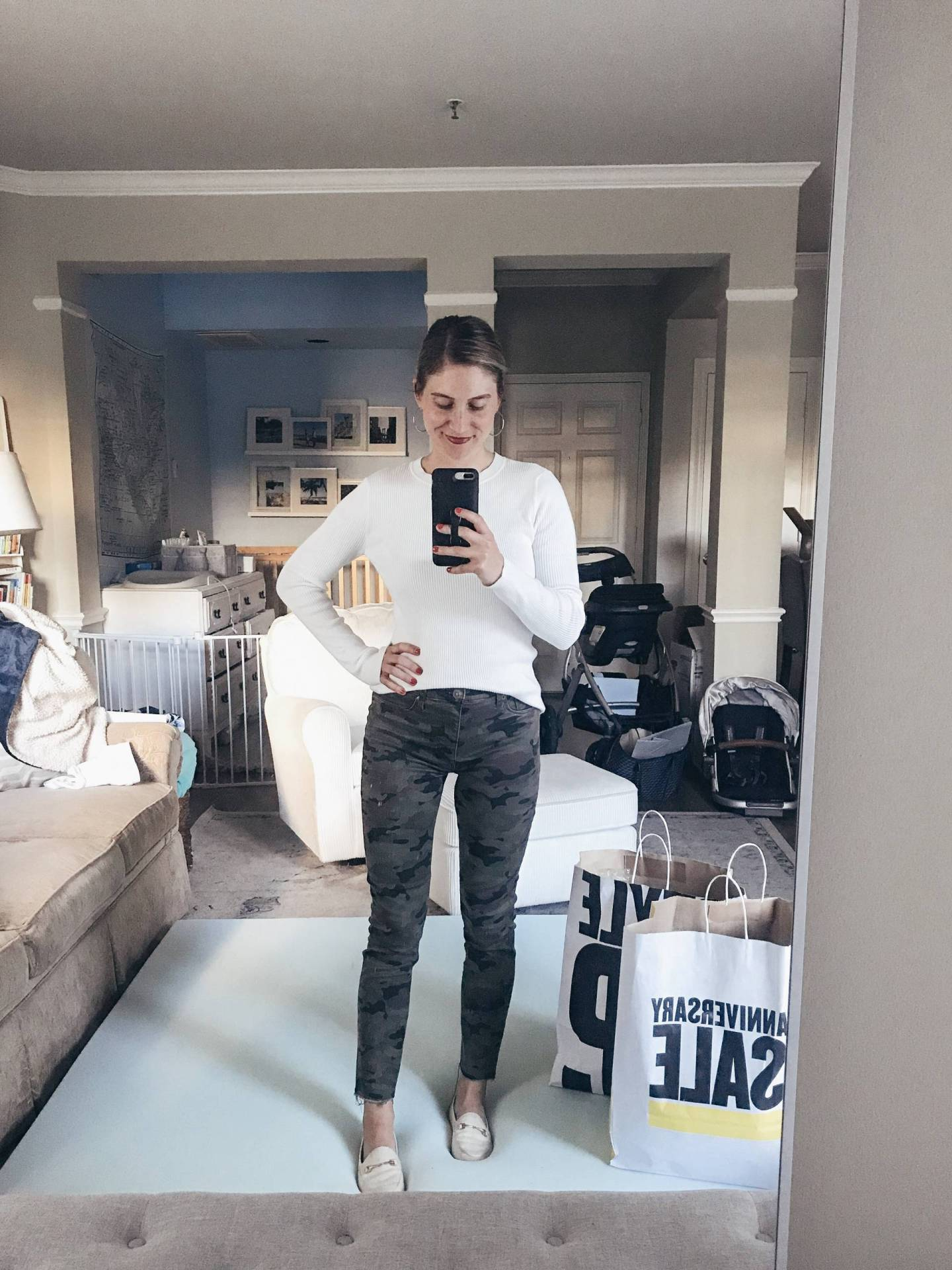 Shopping the Nordstrom Anniversary Sale? Click through for reviews of my purchases, including what were winners and what is getting returned.