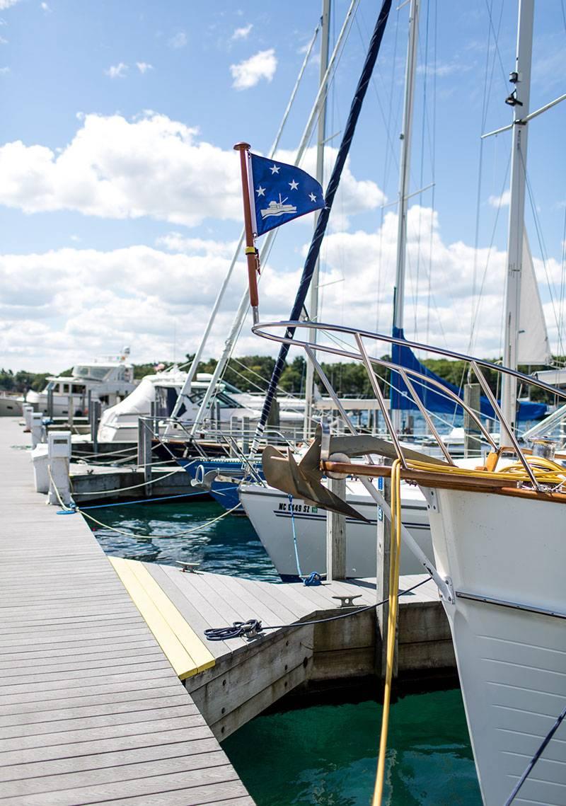 Harbor Springs Northern Michigan