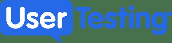 Usertesting Logo - Best Usability Testing Sites - Goldilocks Effect