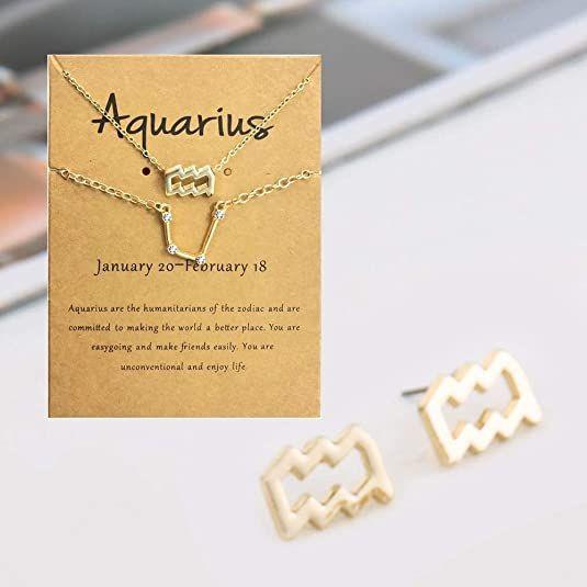 Aquarius Jewelry