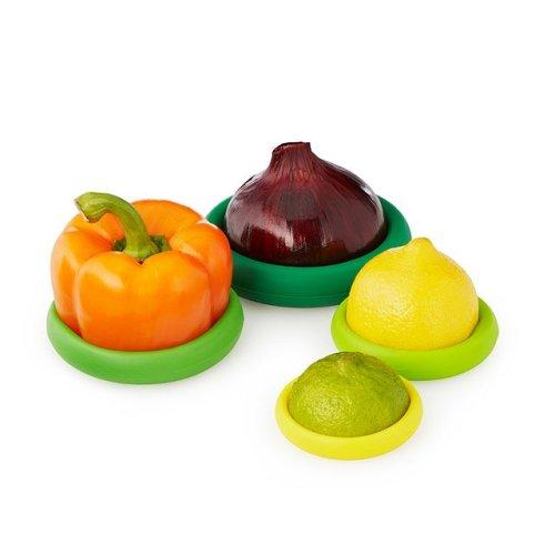 Food Hugger Set - Eco-Friendly Gifts | Low Waste Gift Ideas | Goldilocks Effect