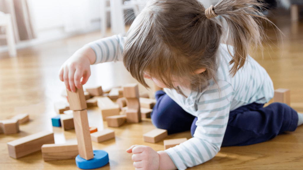 wooden toys babies toddlers