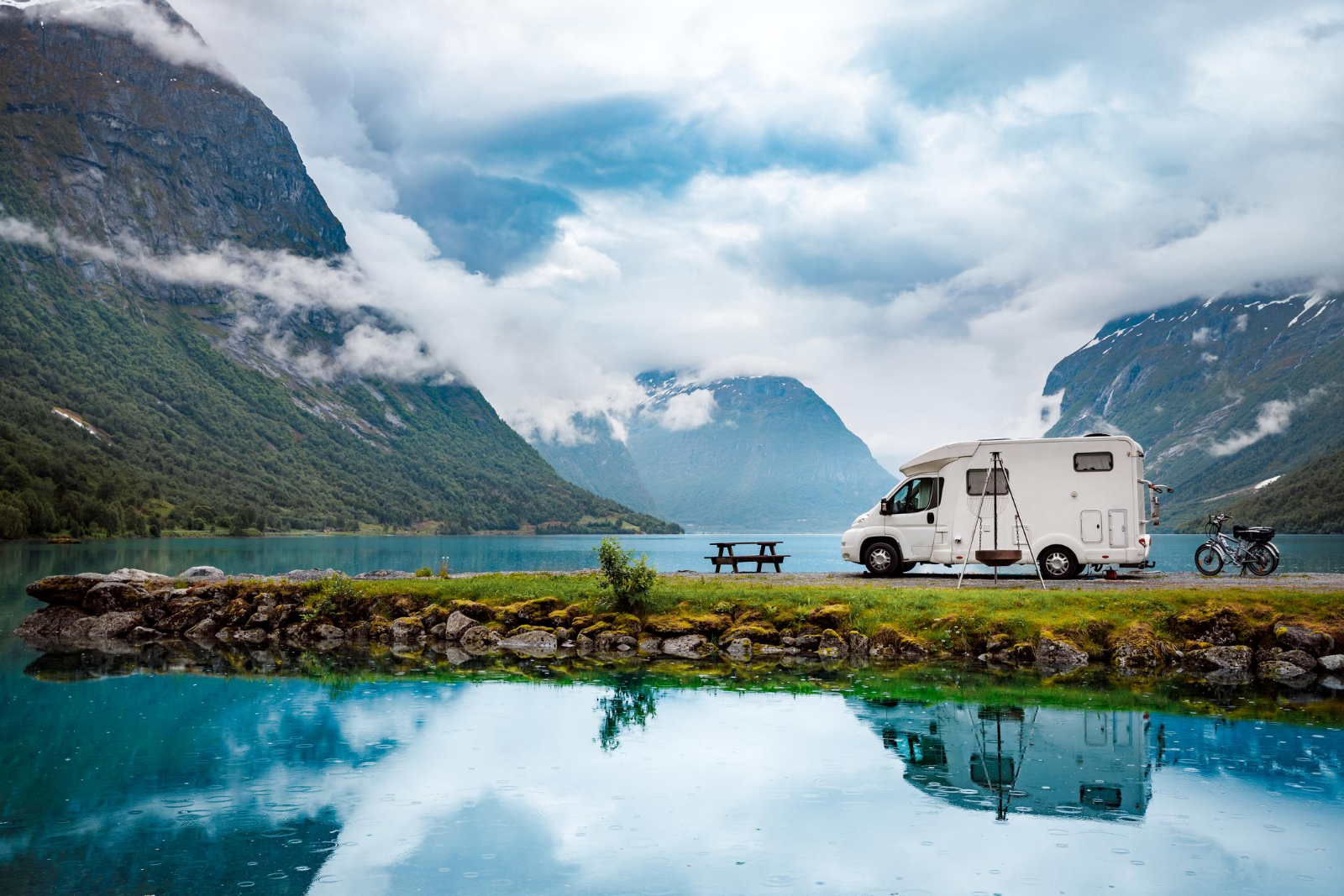 Get Paid $1000 to Go Camping Without Internet