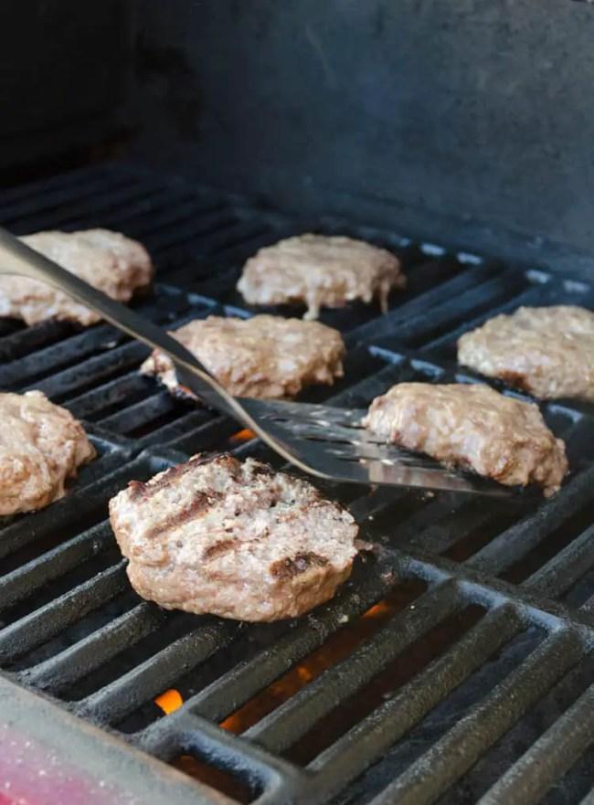 Amazing DIY Hamburger Patties