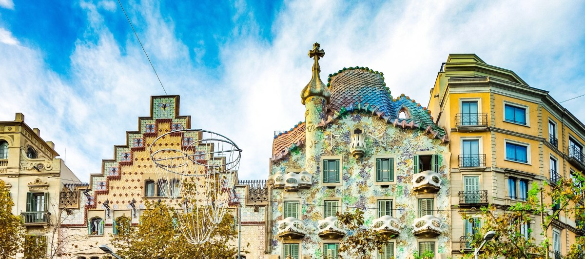 4 Top Things To Do In Barcelona
