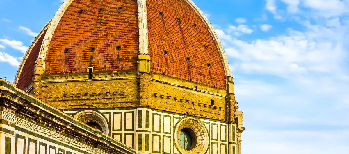 Top 3 things to do in Florence Italy