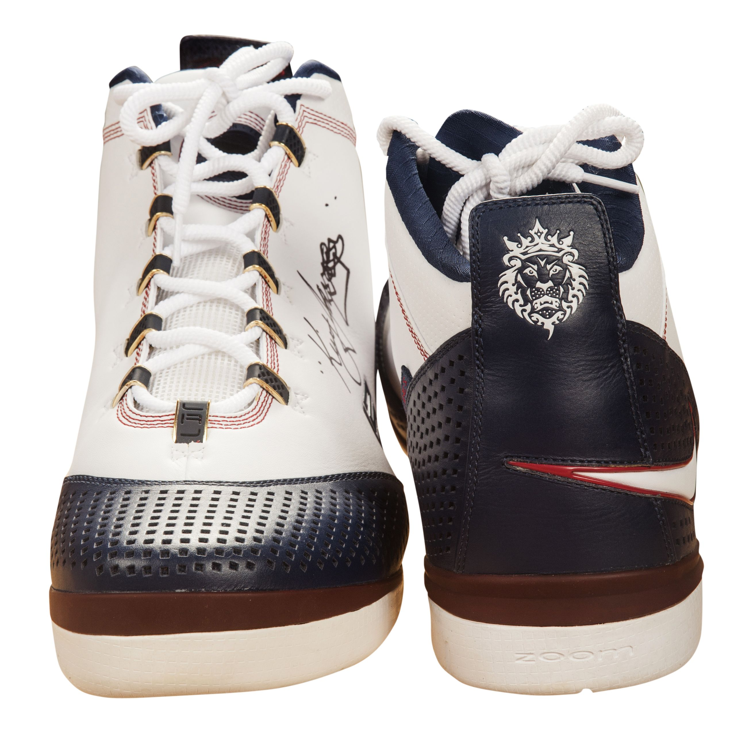 Them Light Shoes