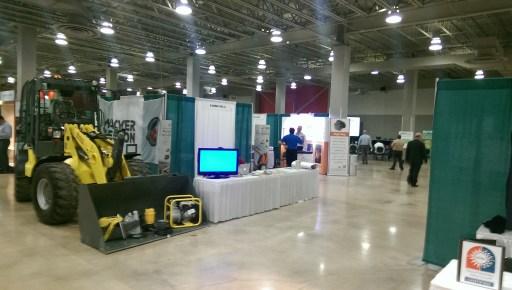 MiaGreen Expo Hall