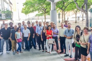 USGBC Underline Tour – Miami