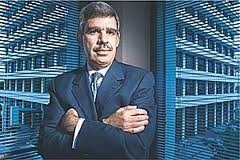 El-Erian has 1.9 trillion reasons to worry.