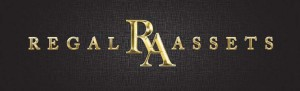 Regal Assets Logo