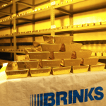 Central Bank holdings of gold are expected to skyrocket in 2014.
