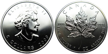 2009-Canadian-Maple-Leaf-Silver-Coin-lg