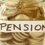 You get less control over your investments through a pension plan.