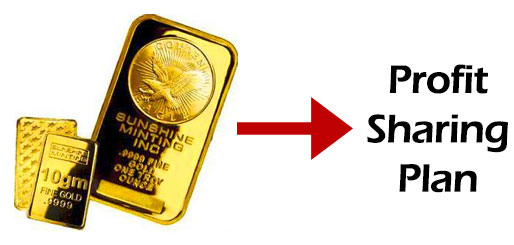 GoldProfitSharingPlan