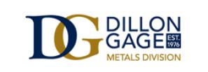 Dillon Gage Metals Logo
