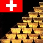 Only Switzerland Understands that Gold is the Answer