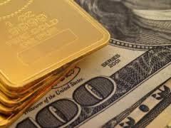 Gold breaks bear trend header
