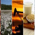 Commodity Prices Pick Up Again; Inflation Could Follow Suit