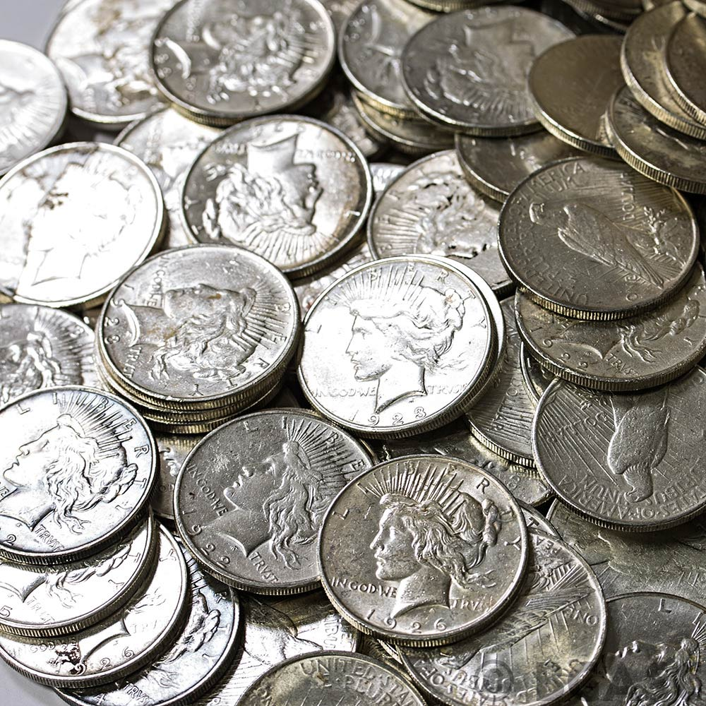 Silver Peace Dollar Gold Ira Guide