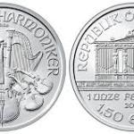 Top 5 Silver Coins for Investors