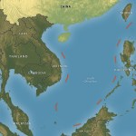 New Tensions in the South China Sea Argue for Holding Gold