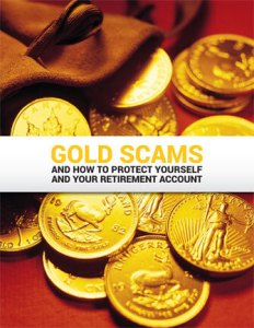 gold scam cover