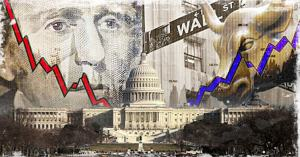 10 Reasons the Next Financial Crisis Will Be Worse than the Last