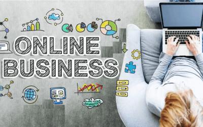 Онлайн Бизнес! В чем секрет успеха ?