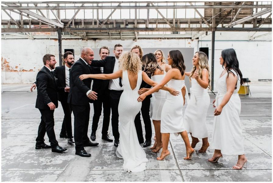 2018 03 17 0073 1 - Laura + Chris, Adelaide City Wedding