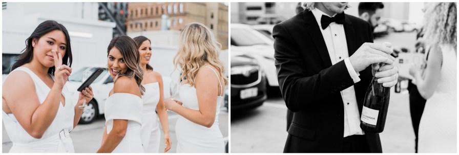 2018 03 17 0100 - Laura + Chris, Adelaide City Wedding