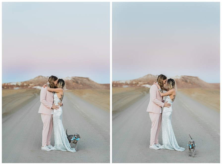 2018 08 05 0019 - Issy + Zac, Coober Pedy Elopement