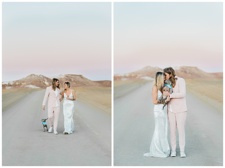 2018 08 05 0025 - Issy + Zac, Coober Pedy Elopement