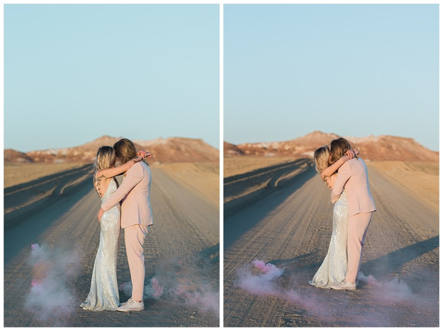2018 08 05 0033 - Issy + Zac, Coober Pedy Elopement