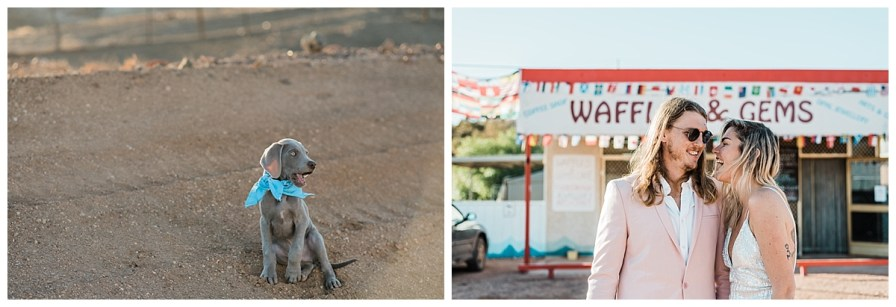 2018 08 05 0044 - Issy + Zac, Coober Pedy Elopement