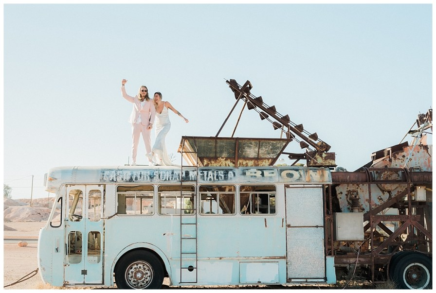 2018 08 05 0045 - Issy + Zac, Coober Pedy Elopement