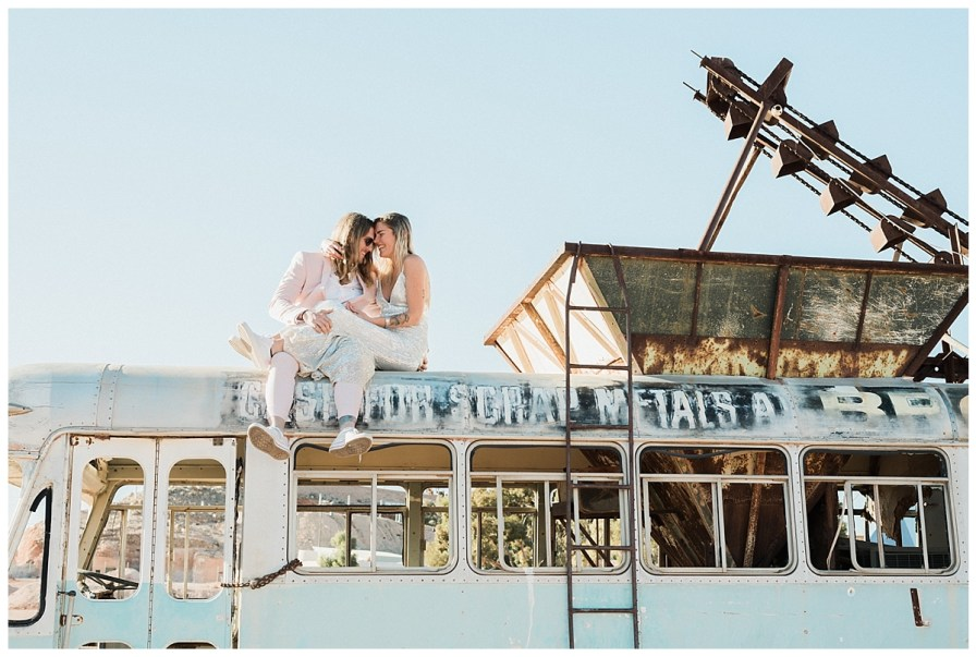 2018 08 05 0048 - Issy + Zac, Coober Pedy Elopement