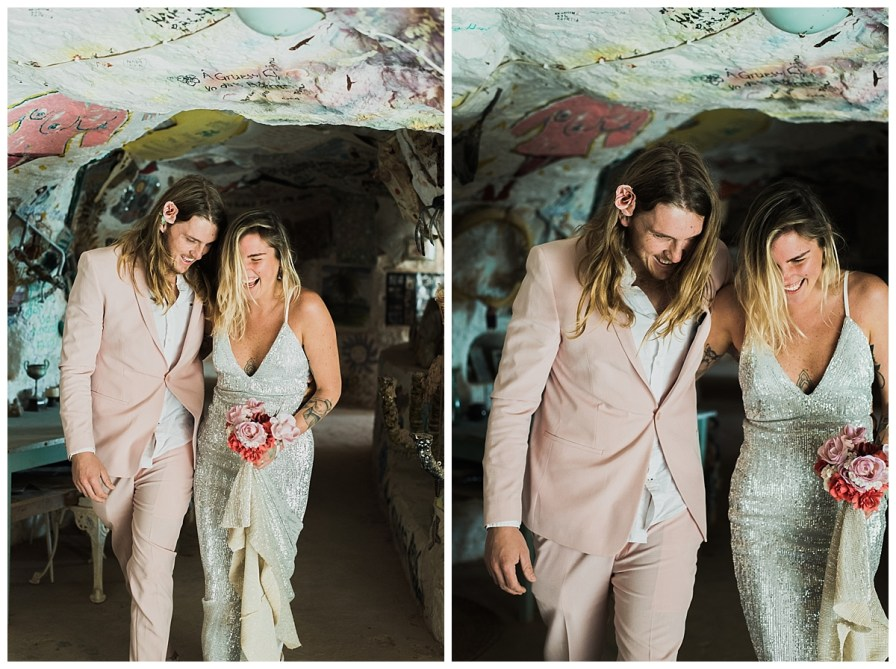 2018 08 05 0065 - Issy + Zac, Coober Pedy Elopement