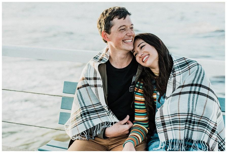 2018 09 03 0037 - Nikki + Tim, Henley Beach