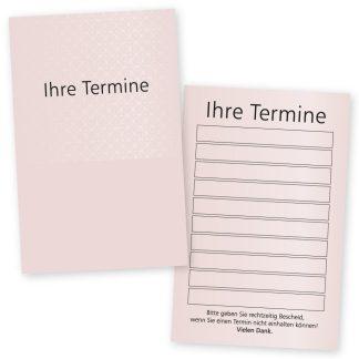 EXQUISIT Terminkarten