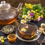 Польза природы: травяные чаи на каждый день