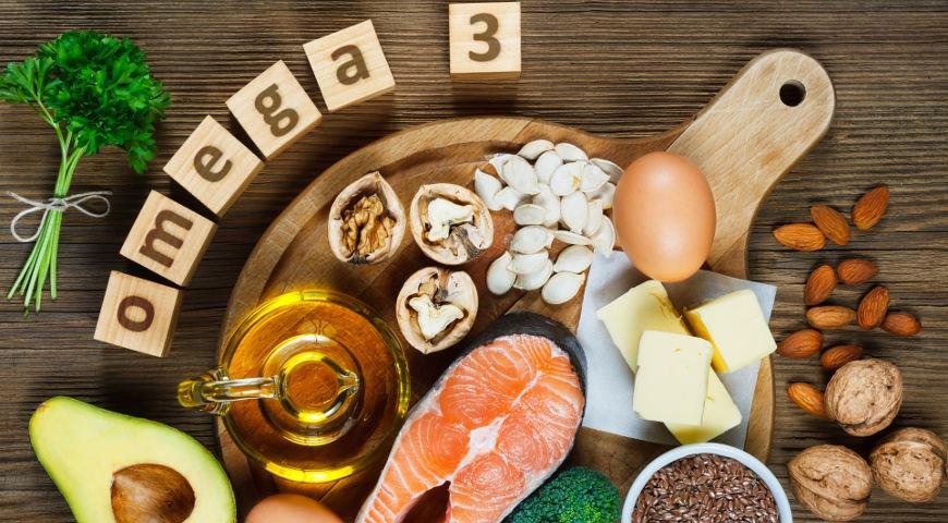Что такое жирные кислоты и зачем они нужны